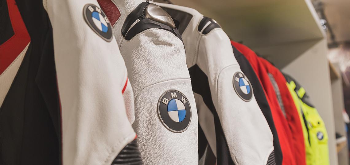 BMW Jackets
